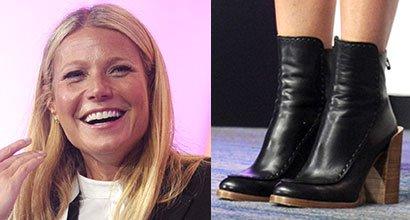 Are All bare lohan gwyneth paltrow legs