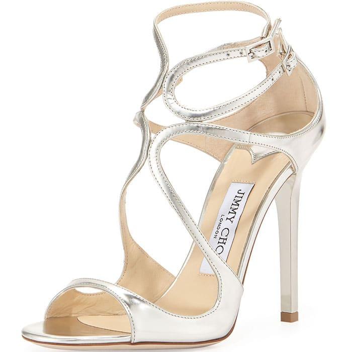 Jimmy-Choo-Lance-Wavy-Straps-Sandals