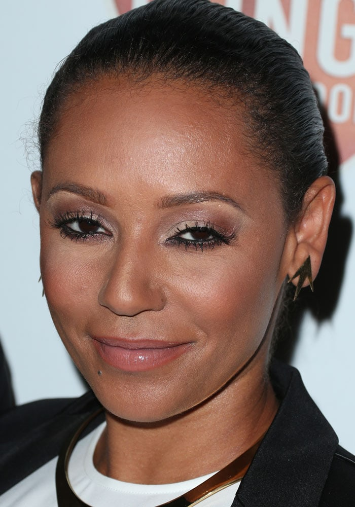 Mel B was axed from X Factor as Simon Cowell continues to freshen up the show