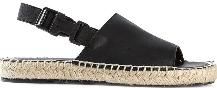 Miista Espadrille Sandals