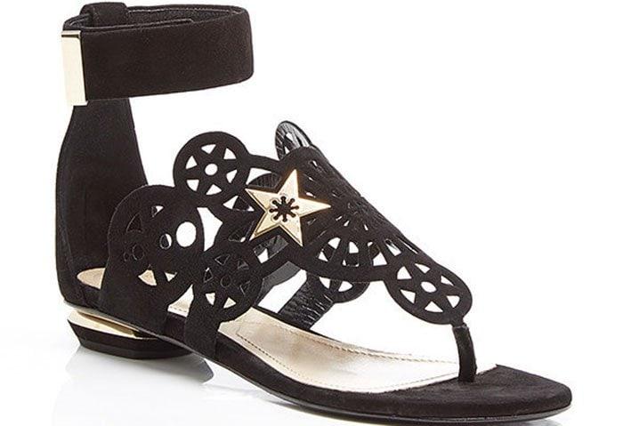 Nicholas Kirkwood 'Kaleidoscope' Sandals