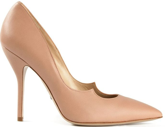 "Paul Andrew ""Zenadia"" Pumps"