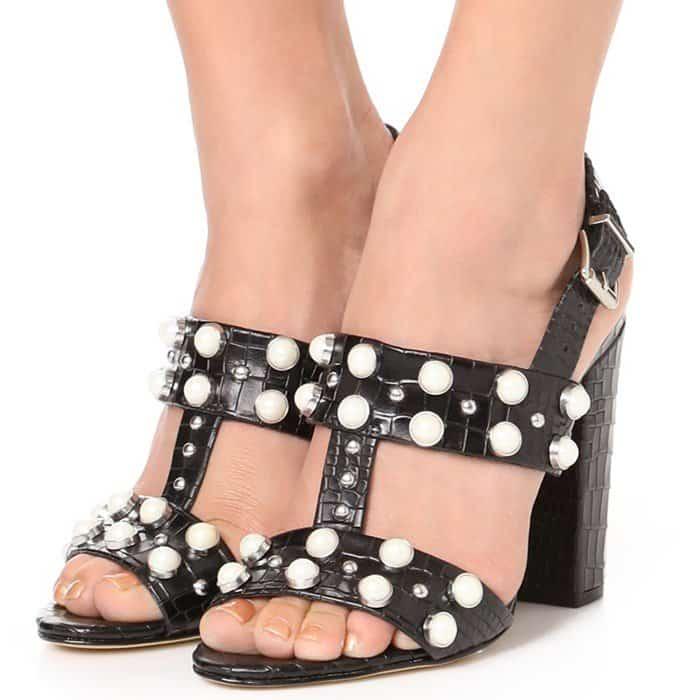 Schutz 'Zarita' Sandals