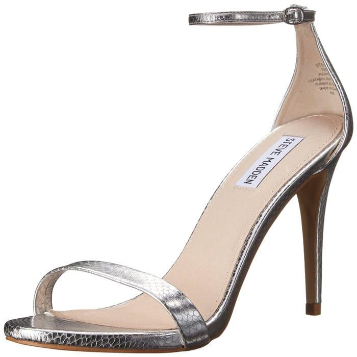 Steve Madden Stecy Dress Sandal