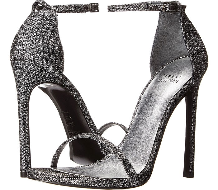 Stuart-Weitzman-Nudist-Sandals-in-Pewter