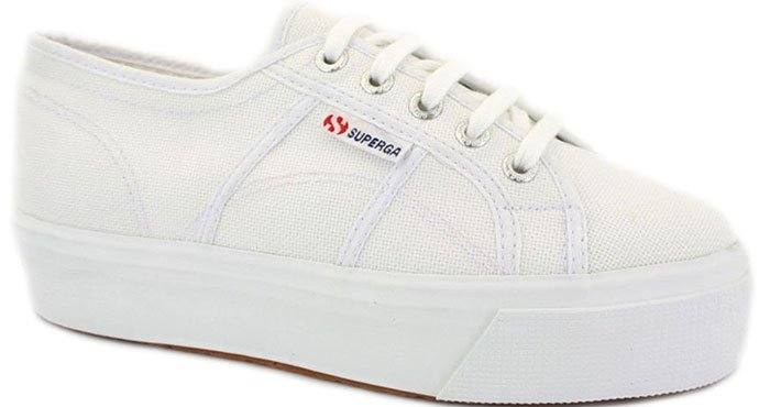 Superga 2790 Linea Up-Down Sneakers