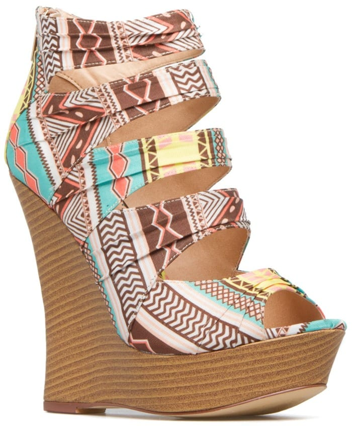 Tierney Wedges