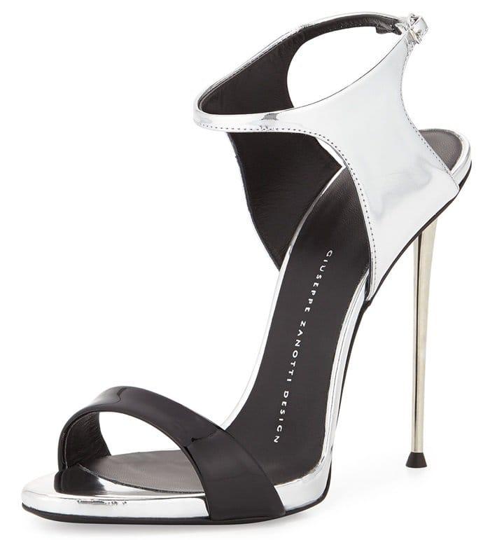 Giuseppe Zanotti Ankle-Wrap Sandals