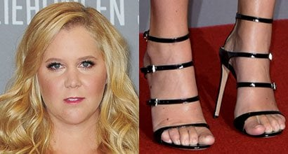 Amy Schumer's Height, Outfits, Feet, Legs and Net Worth
