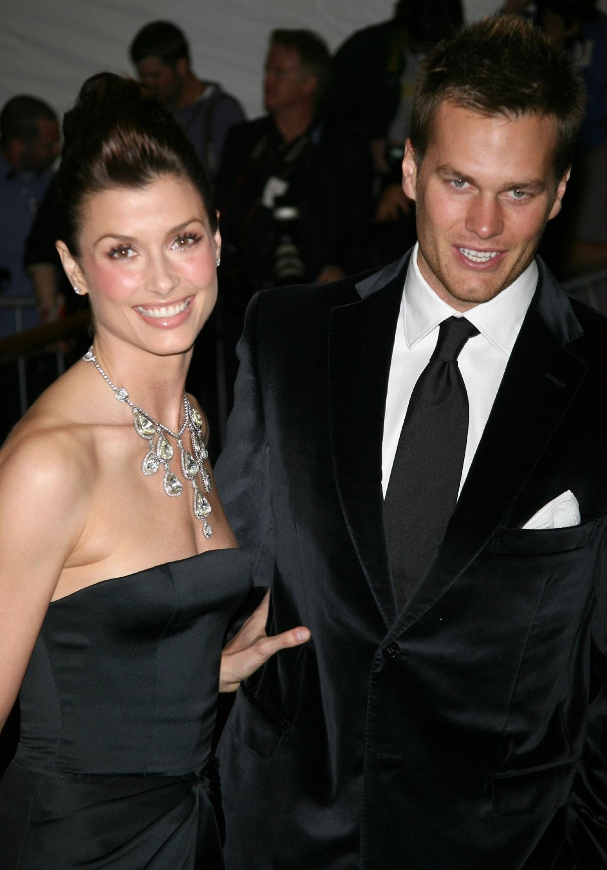 Bridget Moynahan and Tom Brady started dating in 2004 and split in 2006