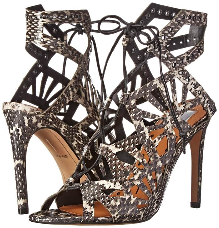 Dolce Vita Helena Dress Sandal