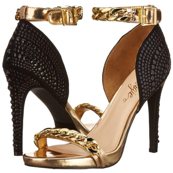Fergie Razor Sandals