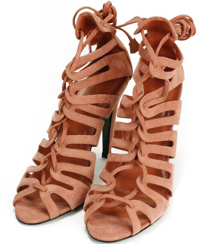 Hermes Impulsion Heels