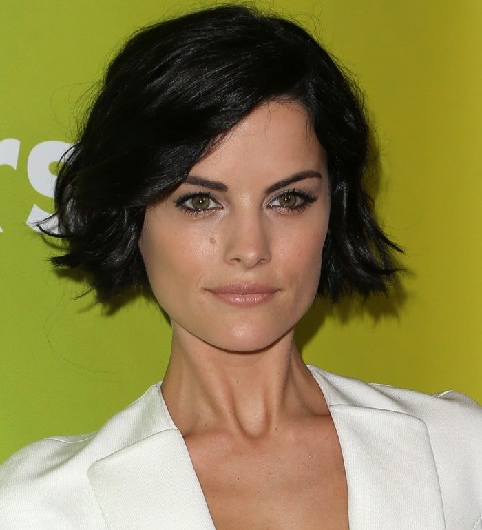 Jaimie Alexander attends the NBCUniversal 2015 Summer TCA Tour Party