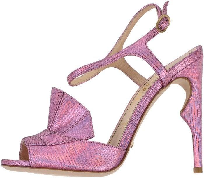 Jerome C Rousseau Sandals