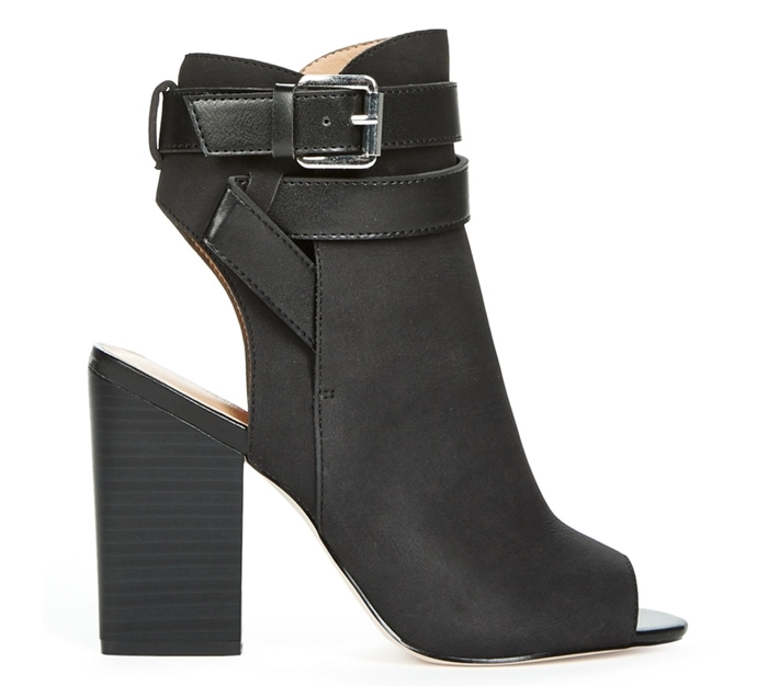 Lurina Ankle Booties