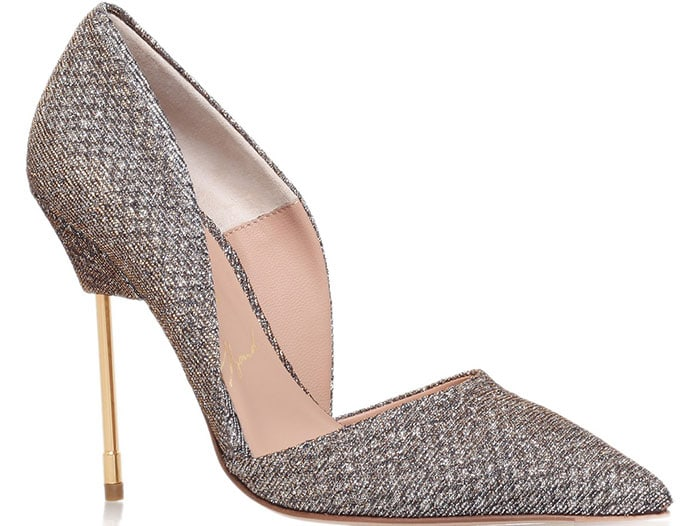 Kurt-Geiger-Bond-Pumps-Metallic