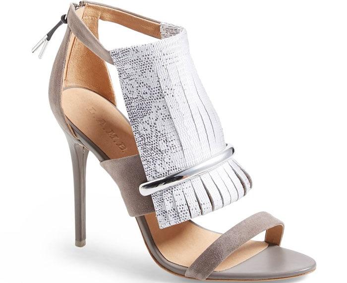 "L.A.M.B. ""Media"" Sandals"