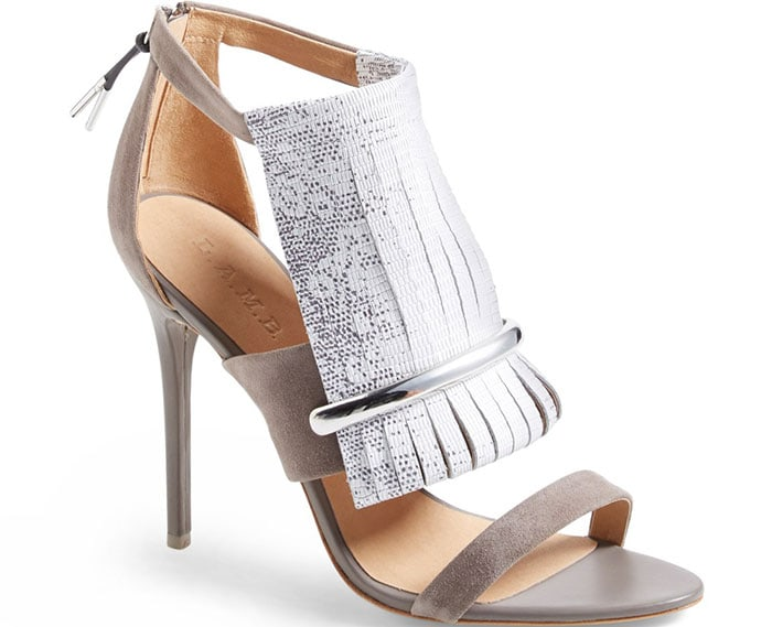 LAMB-White-Gray-Lizard-Media-Sandals