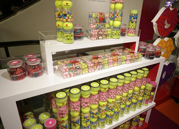 New Sugarpova pop-up shop at Bloomingdale's flagship store in New York City