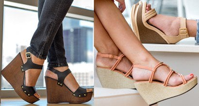 6aec392ef825 Must-See Wedge Sandals You Need in Your Shoes Collection