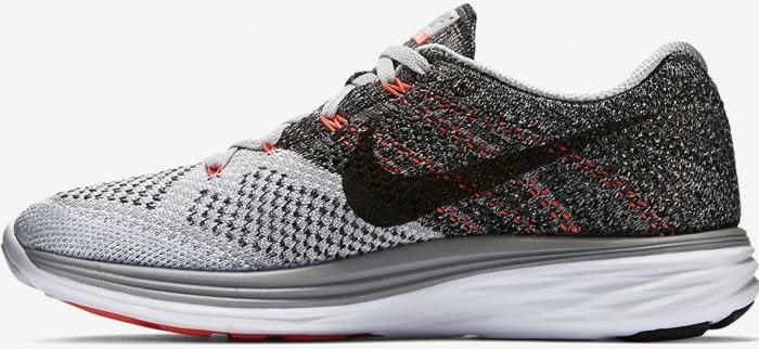 Women's Nike Flyknit Lunar 3 Running Shoes
