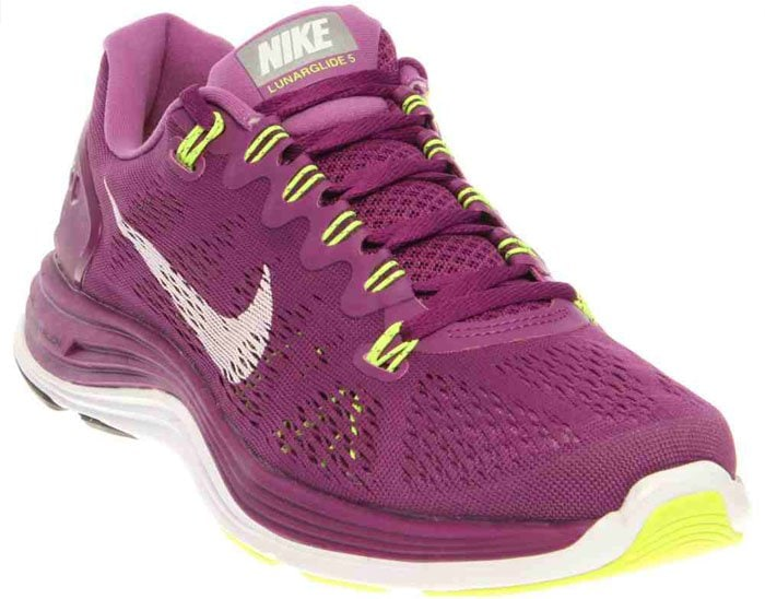 Nike LunarGlide 5 Womens Purple