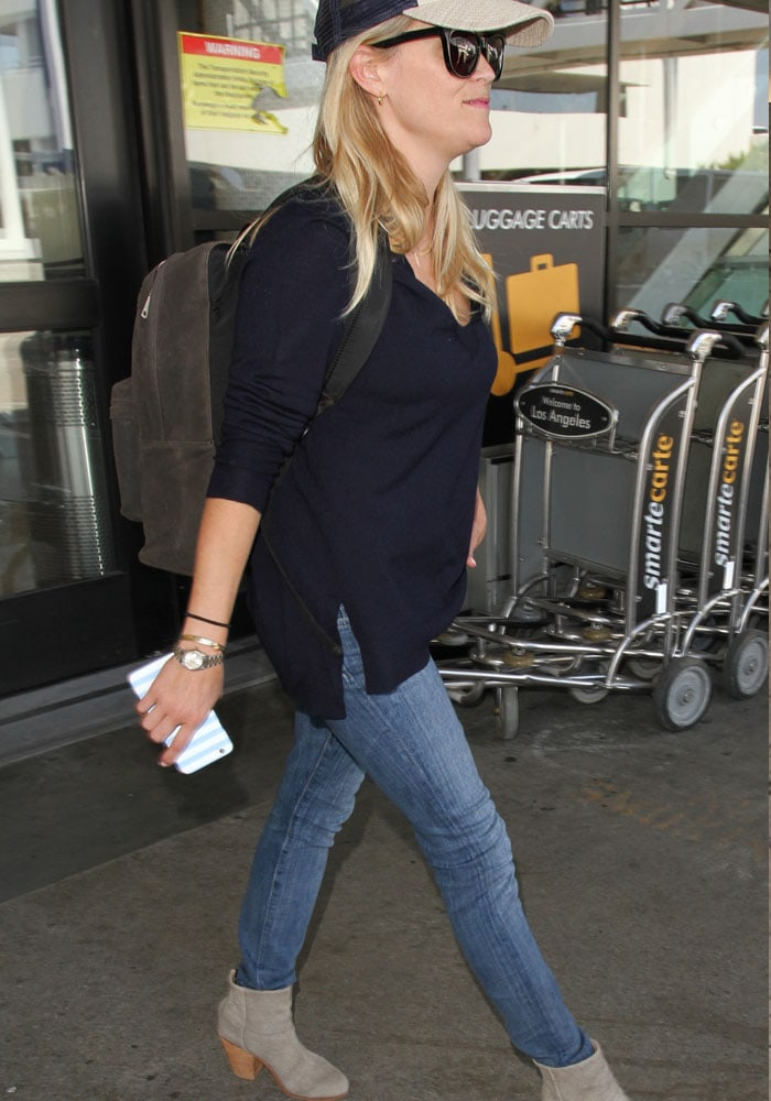 Reese Witherspoon LAX Rag Bone 4