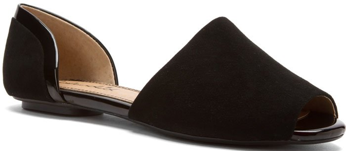 Splendid Akron Black Shoes