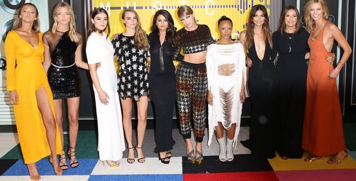 2015 MTV Video Music Awards (VMA's)