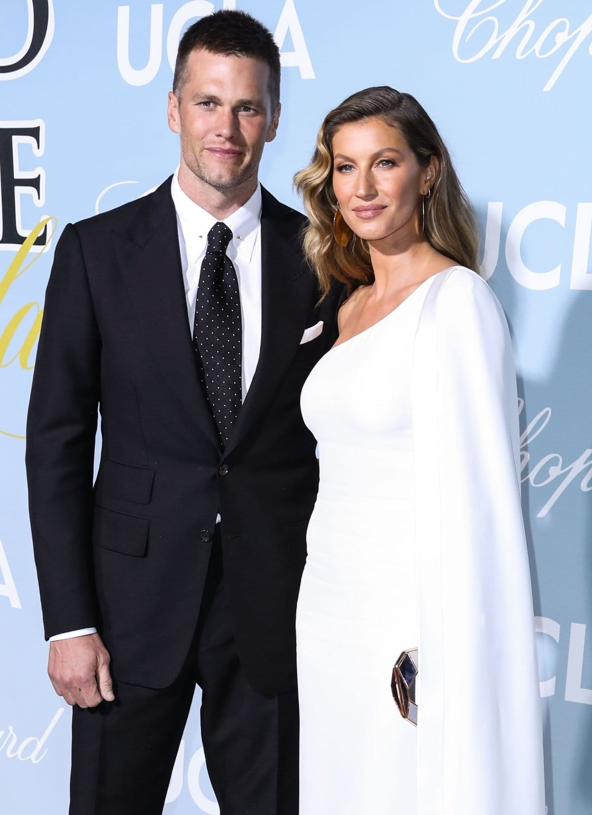 Tom Brady and Gisele Bündchen met in 2006 and got married in February 2009