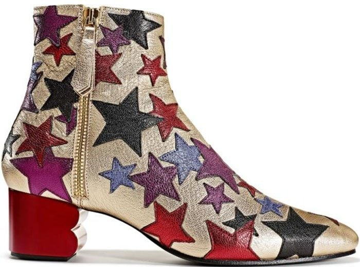 Tommy Hilfiger Star Boots