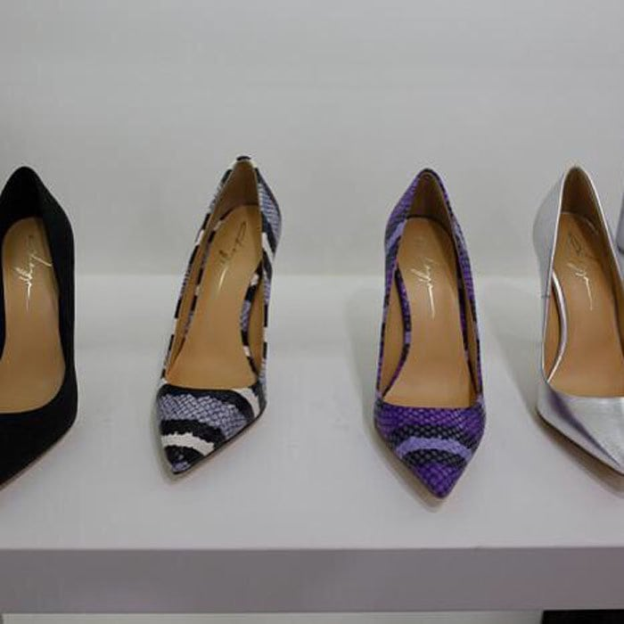 "Zendaya shares a sneak peek of her shoe line ""Sole of Daya"""