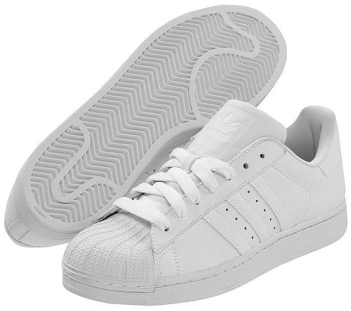 adidas Originals Superstar 2 sneakers