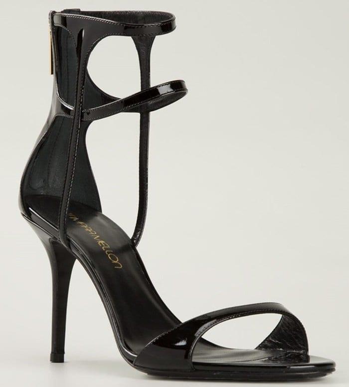 Tamara Mellon Stiletto Sandals