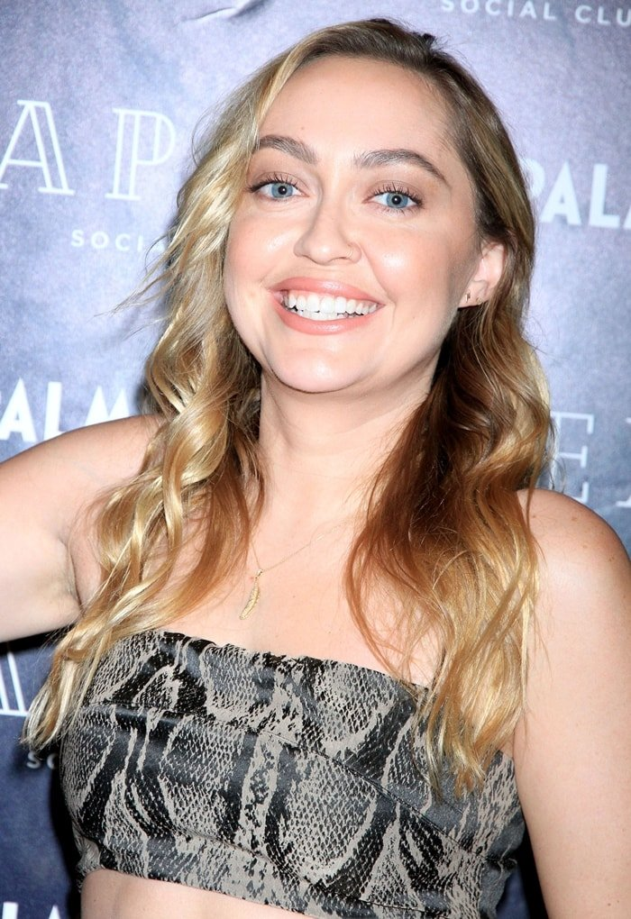 Brandi Cyrus is an American actress and musician with a net worth of $2 million dollars