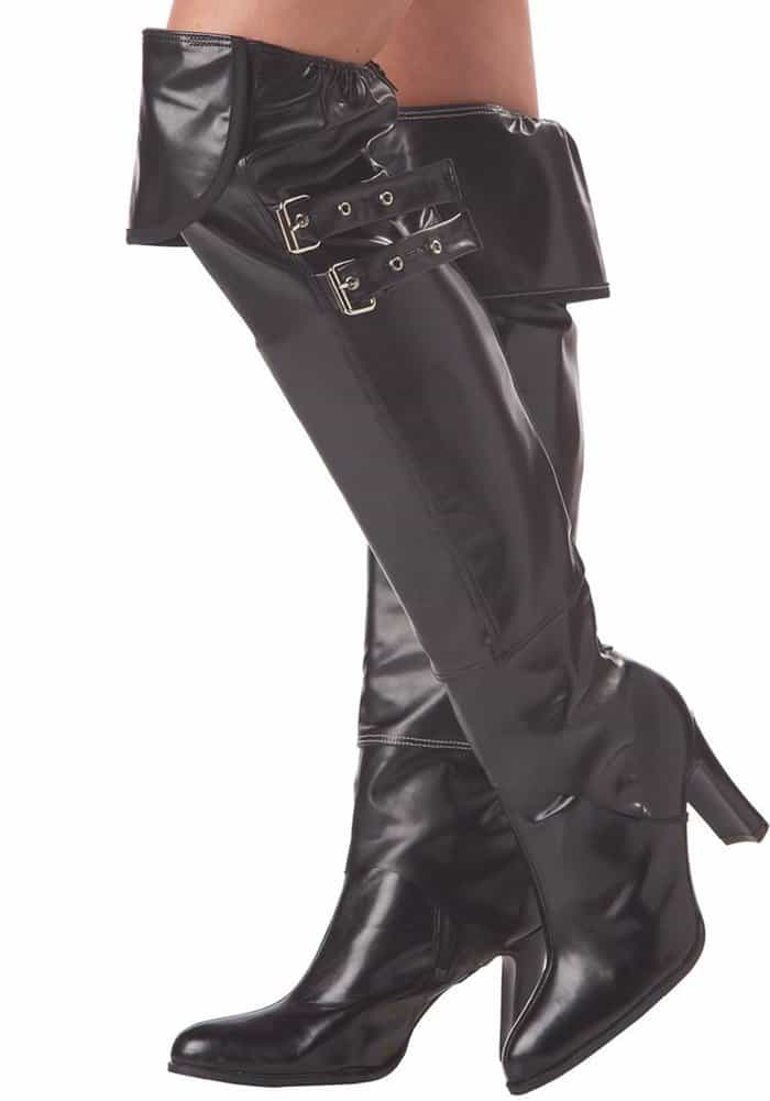 California Costumes Deluxe Boot Covers