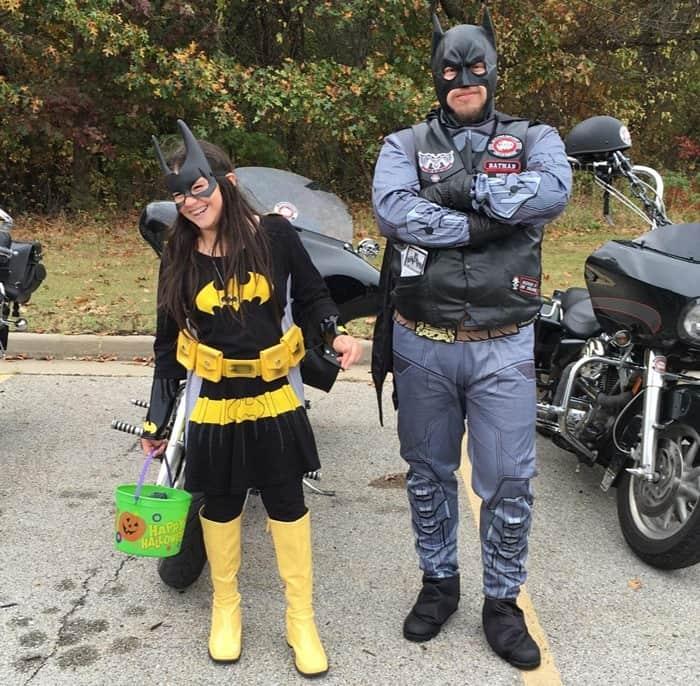 Halloween Costume Boots