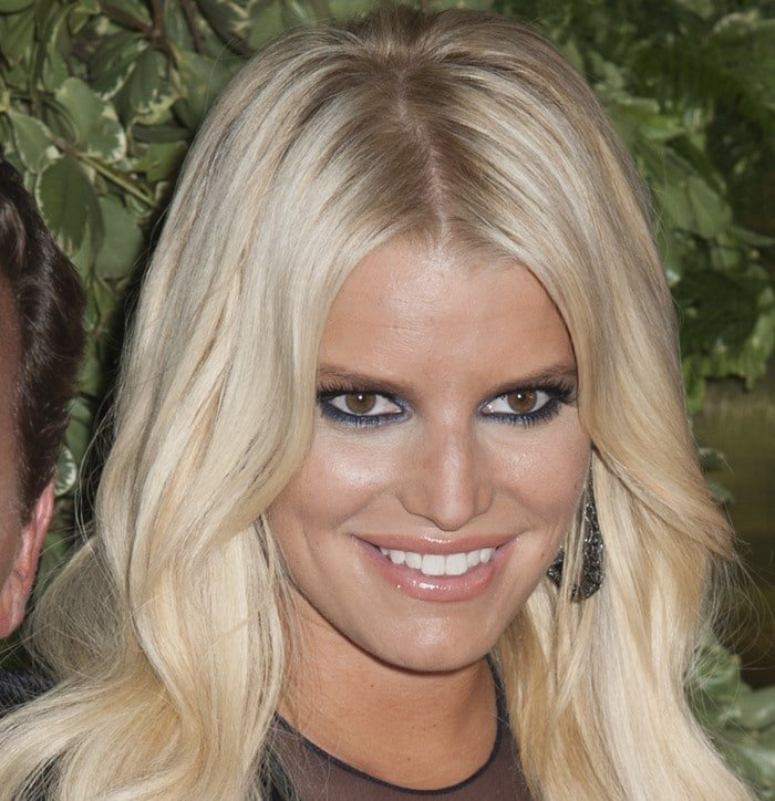 Jessica Simpson did not think she'd get married again after divorcing Nick Lachey in 2006