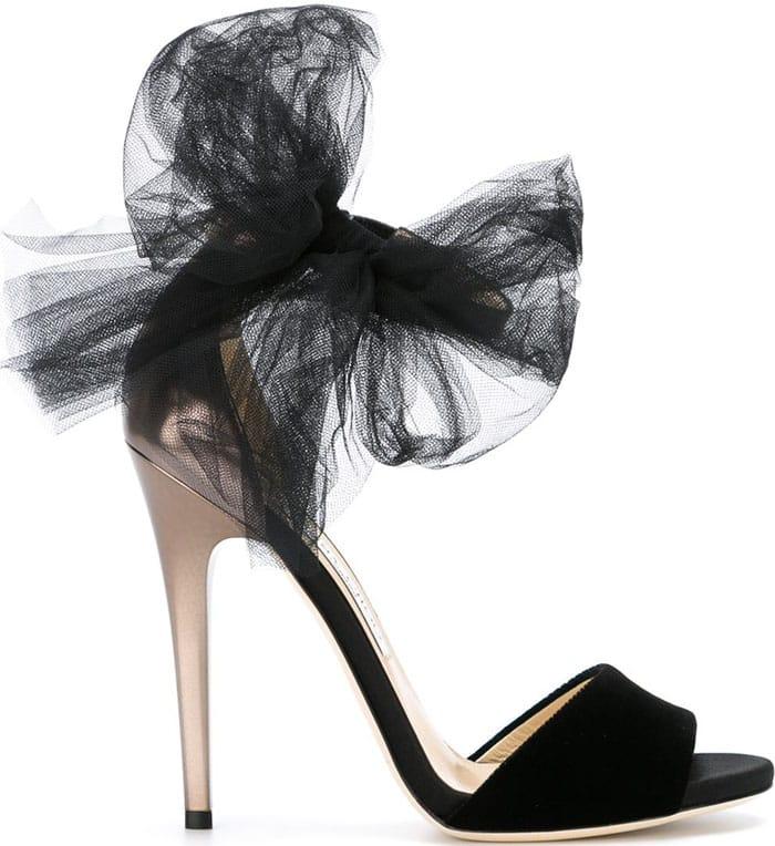 "Jimmy Choo ""Lilyth"" Sandals"