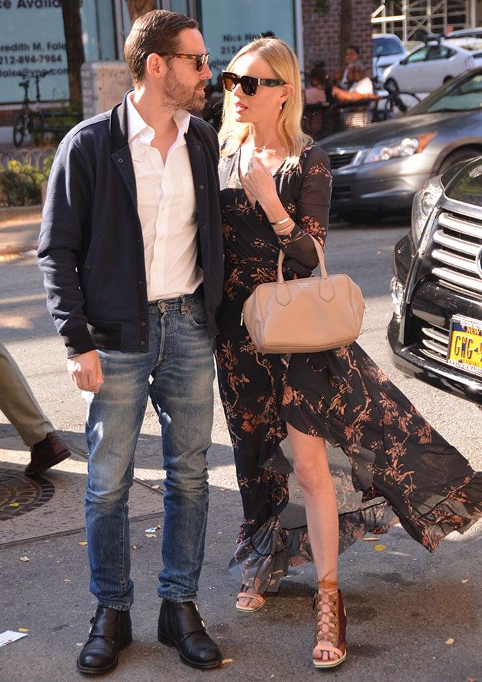 Kate-Bosworth-Micheal-Polish-New-York-City