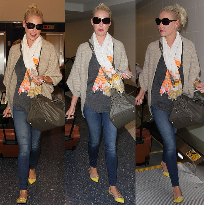 Katherine-Heigl-airport-outfit-labor-day-weekend