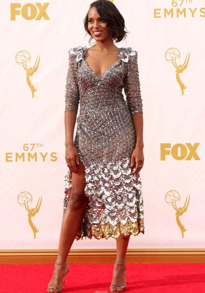 Kerry Washington Emmy Casadei 4