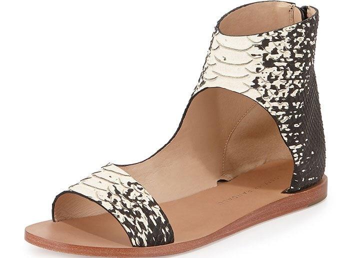"Loeffler Randall ""Pasha"" Sandals"