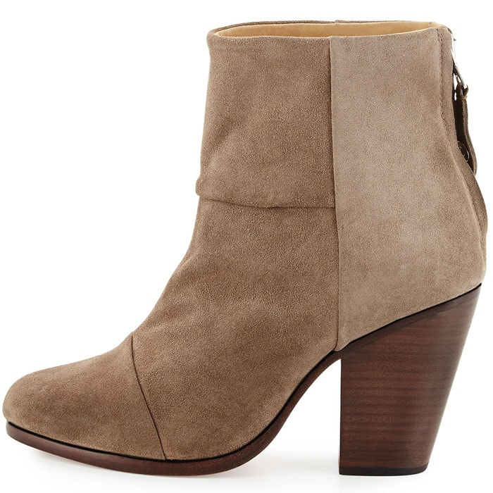 Rag and Bone Newbury boots