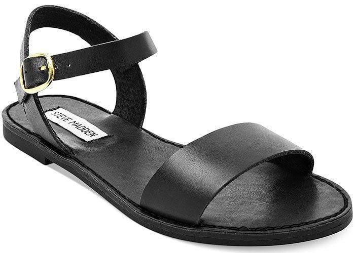 "Steve Madden ""Donddi"" Flat Sandals"