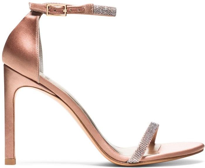 Stuart Weitzman Twinkle Sandal