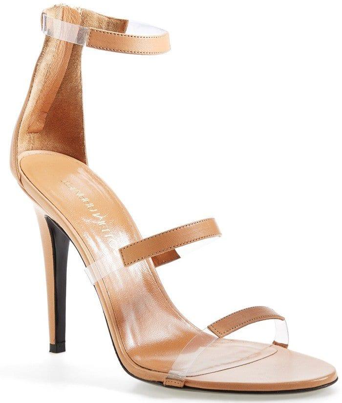 Tamara Mellon 'Frontline' Sandal
