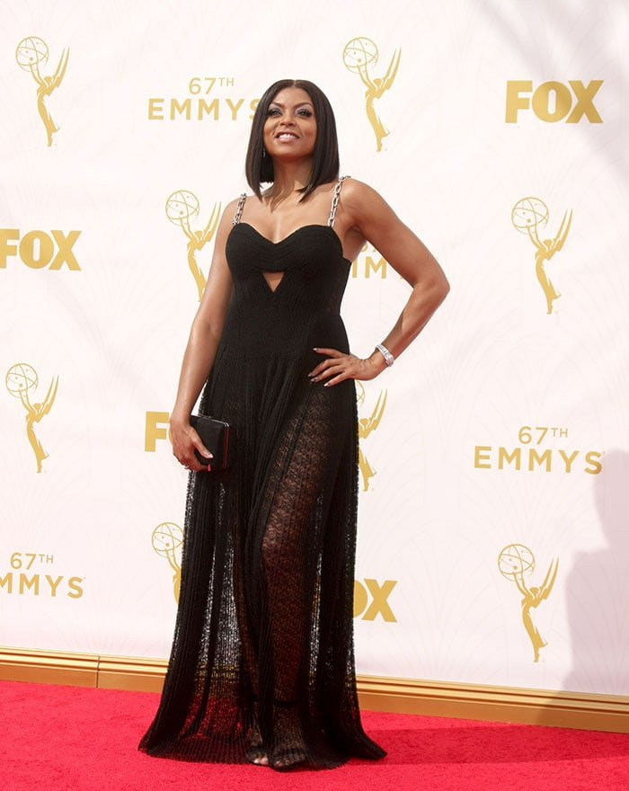 Taraji-P-Henson-67th-Annual-Emmy-Awards