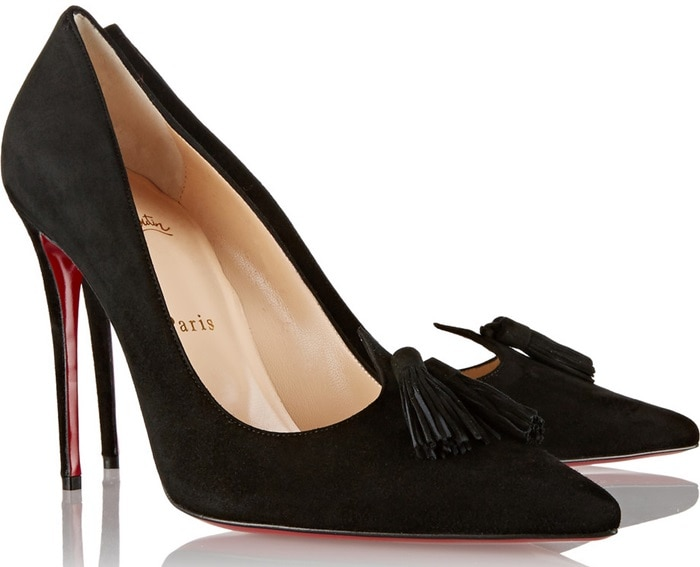 christian louboutin Gwalior pumps
